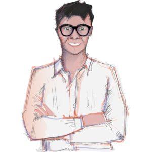 Josh, Gedlynk founder