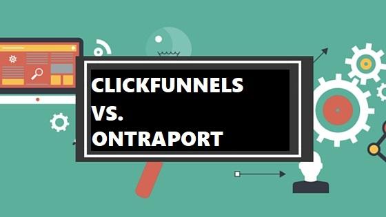 Clickfunnels-vs-ontraport